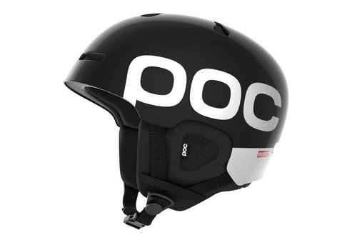 POC POC AURIC CUT BACKCOUNTRY SPIN URANIUM BLACK-1002