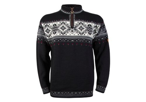 DALE OF NORWAY DALE OF NORWAY BLYFJELL UNISEX SWEATER F