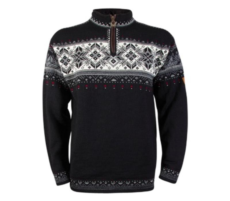 DALE OF NORWAY BLYFJELL UNISEX SWEATER F
