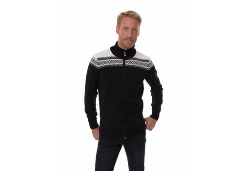 DALE OF NORWAY DALE OF NORWAY CORTINA MERINO MASCULINE SWEATER E