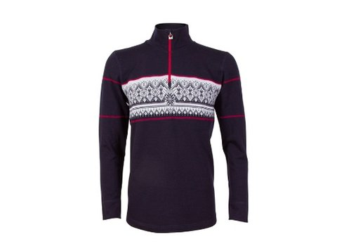 DALE OF NORWAY DALE OF NORWAY RONDANE MASCULINE SWEATER C