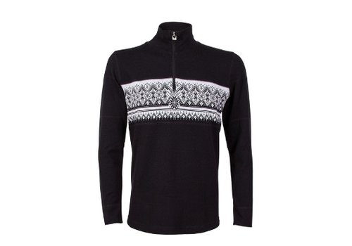 DALE OF NORWAY DALE OF NORWAY RONDANE MASCULINE SWEATER F