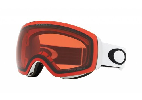 OAKLEY OAKLEY FLIGHT DECK XM MATTE WHITE W/PRIZM ROSE