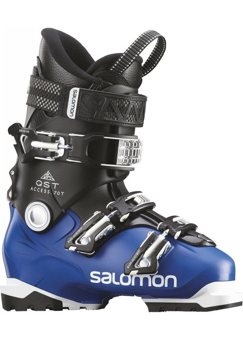 SALOMON SALOMON QST ACCESS 70 T RACEBLUE/BK/W
