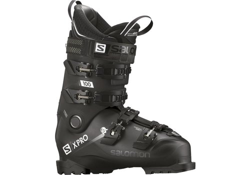 Salomon SALOMON X PRO 100 BLACK/METABLACK/WH