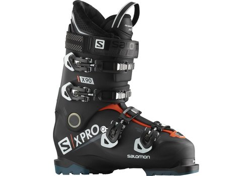 Salomon SALOMON X PRO X90 CS BLACK/WHITE/BLUE