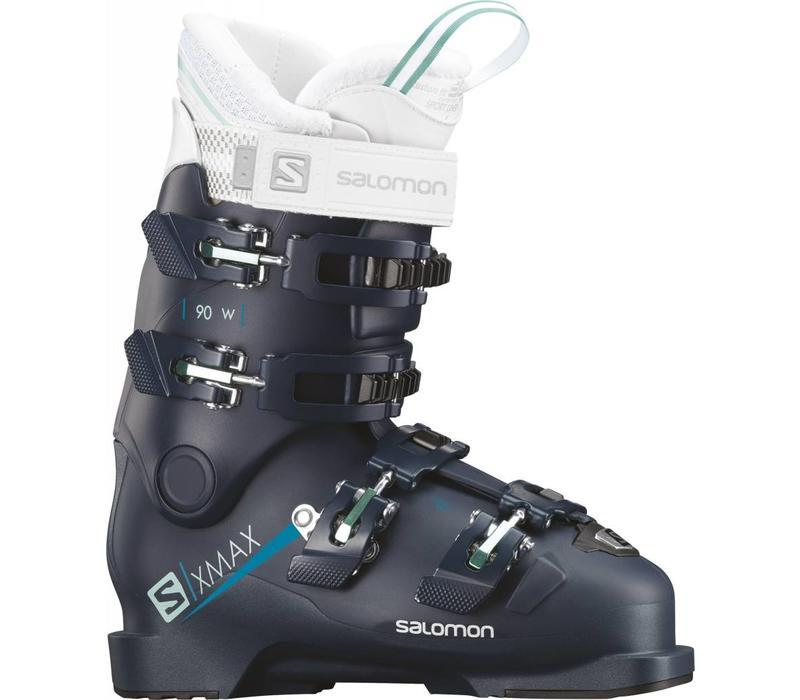 SALOMON X MAX 90 W PETROL BL/PETROL B