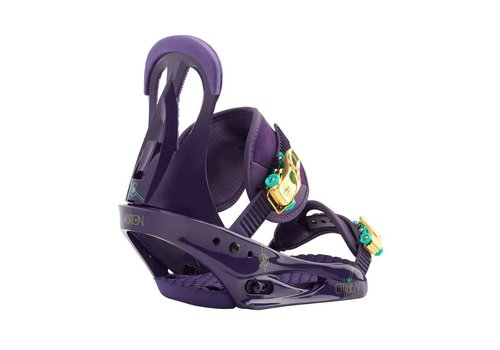 BURTON BURTON CITIZEN PURPS