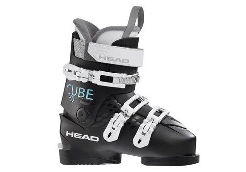 HEAD HEAD CUBE 3 60 W (19/20) BLACK