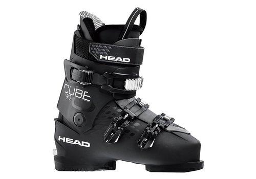 HEAD HEAD CUBE 3 90 (19/20) BLK/ANTH