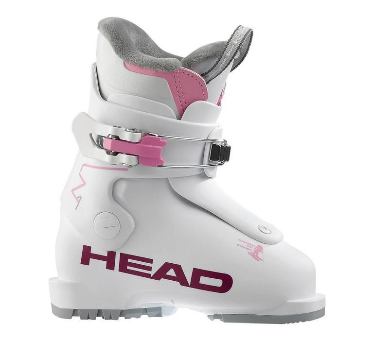 HEAD Z1 WHITE / PINK