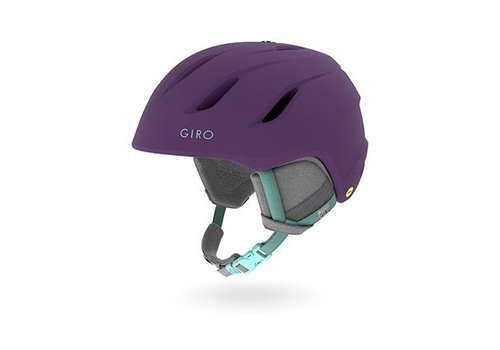 GIRO GIRO ERA MATTE DUSTY PURPLE