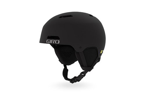 GIRO GIRO LEDGE MIPS (19/20) MATTE BLACK