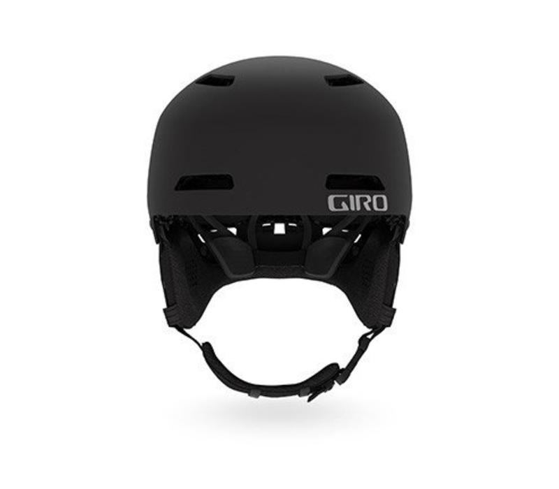 GIRO LEDGE MIPS (19/20) MATTE BLACK