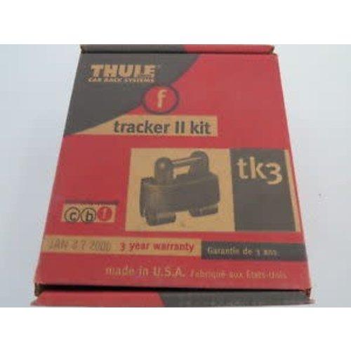 THULE THULE TRACKER II KIT TK3