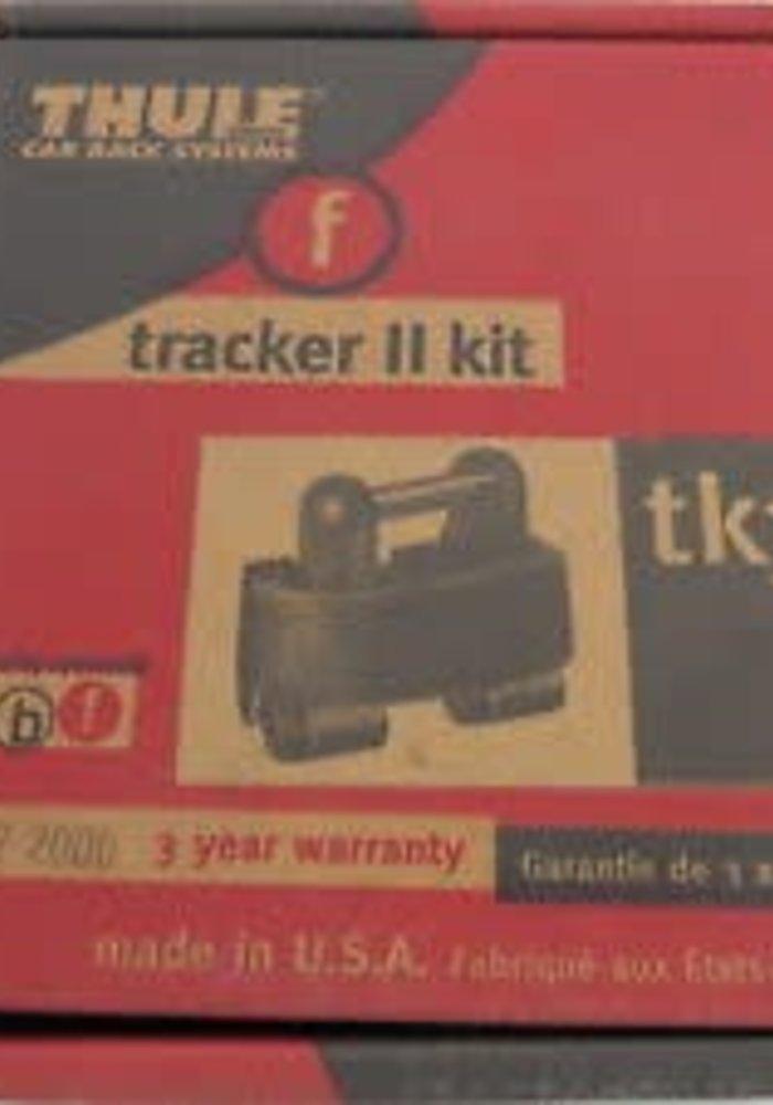 THULE TRACKER II KIT TK3