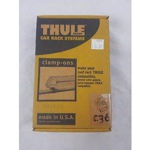 THULE THULE CLAMP-ONS C36