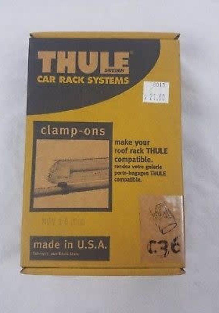 THULE CLAMP-ONS C36