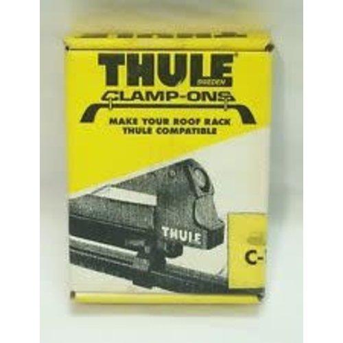 THULE THULE CLAMP-ONS C35