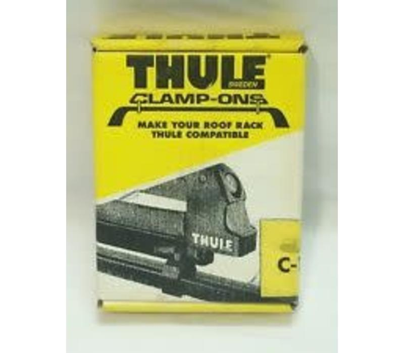THULE CLAMP-ONS C35