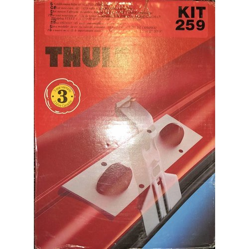 THULE THULE FIT KIT 259
