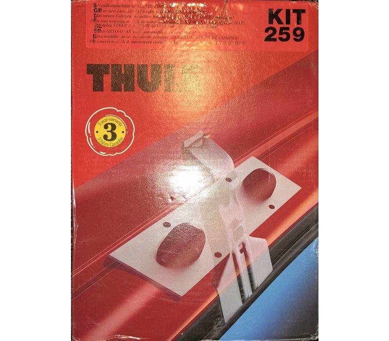 THULE FIT KIT 259
