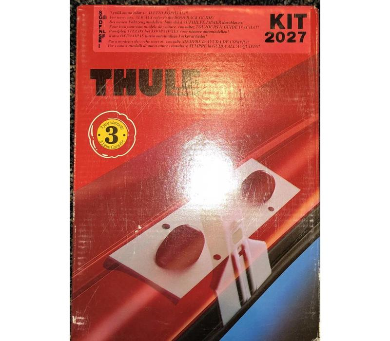 THULE FIT KIT 2027