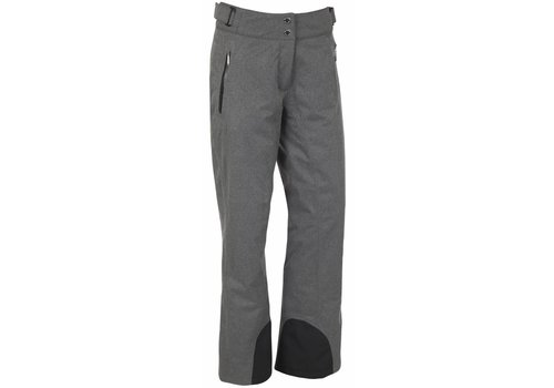 SUNICE SUNICE WOMEN RACHEL PANTS - CHARCOAL FLANNEL(906)