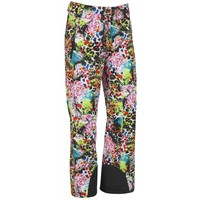 SUNICE WOMEN RACHEL PANTS - ABSTRACT ANIMAL(916)