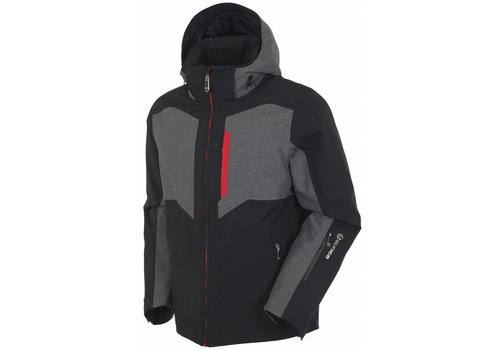 SUNICE SUNICE FUEL JACKET - BLACK(701)