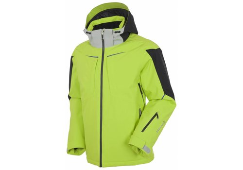 SUNICE SUNICE SPECTRUM JACKET - LIME(90)