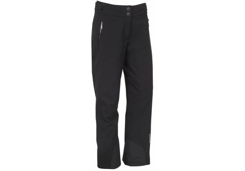 "SUNICE SUNICE WOMEN RACHEL PANTS - BLACK LEG LENGTH 31""(701L31)"