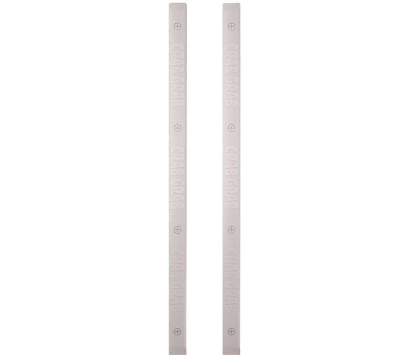 CRAB GRAB SKATE RAILS  (19/20) WHITE