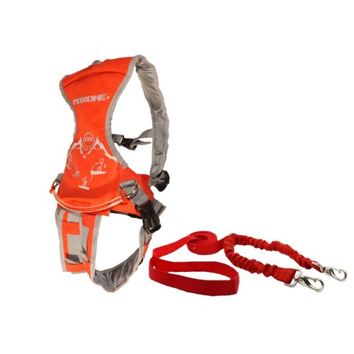 MDXONE Mdxone Ski Harness - Red