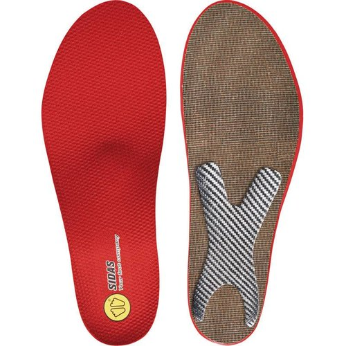 SIDAS SIDAS WINTER+ SLIM INSOLES (19/20)