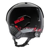 Bern Macon Helmet Black Henrik Harlaut Pro Model