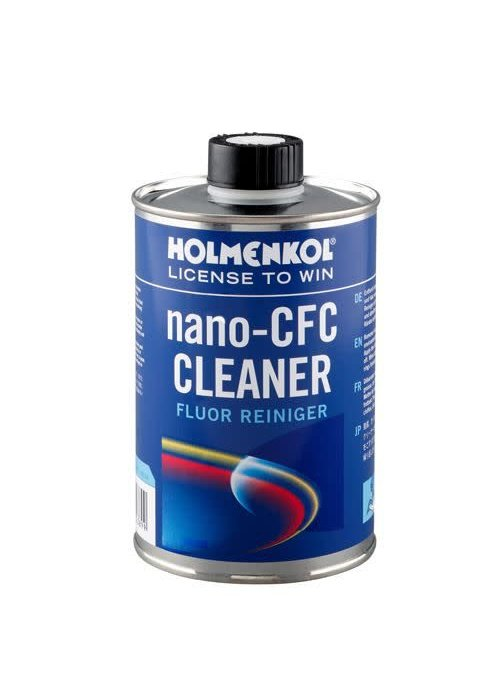 HOLMENKOL Holmenkol Nano_CfcFluor Cleaner 500Ml