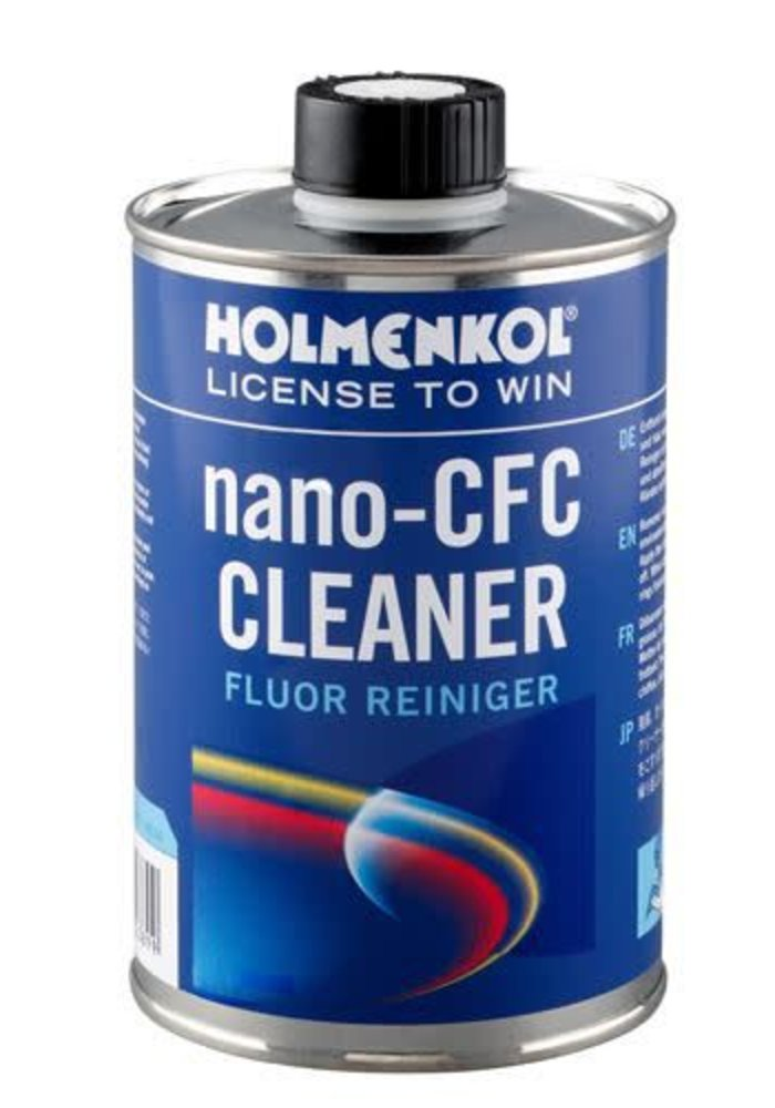 Holmenkol Nano_CfcFluor Cleaner 500Ml