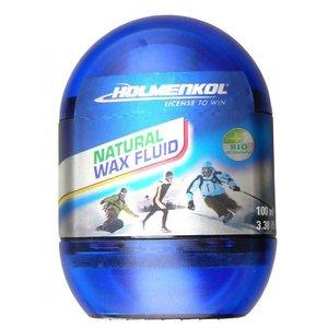 HOLMENKOL Holmenkol Natural Wax Fluid 100Ml