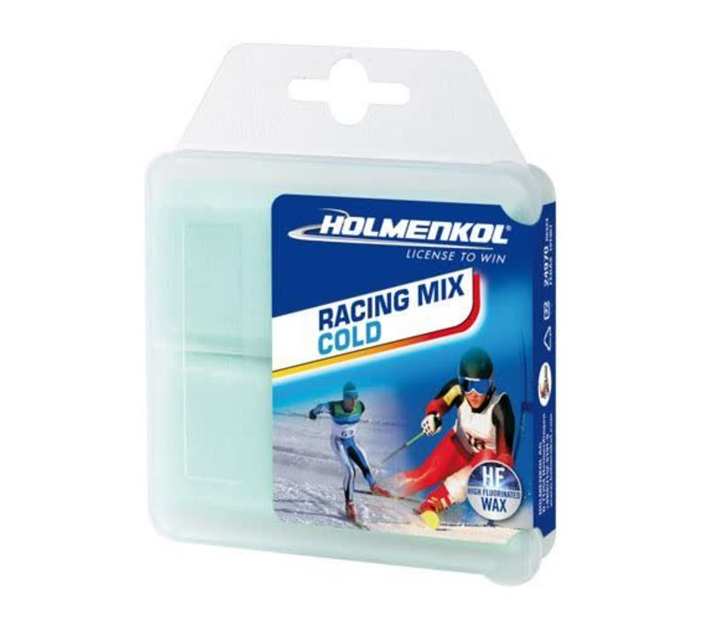Holmenkol Racingmix Cold 2X35G