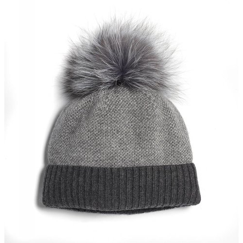 BRUME BRUME MOUNT BISHOP HAT-CHARCOAL-39
