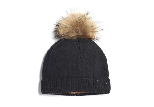 Brume BRUME CASCADE MOUNTAIN HAT-BLACK-01