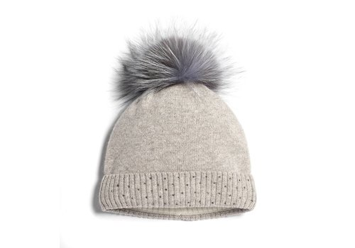 Brume BRUME CASCADE MOUNTAIN HAT-LT.GREY-37K