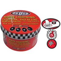 KUU WHITE LIGHTNING - FLUORO PASTE ALPINE - 80G