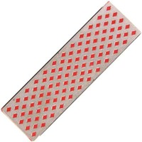 KUU NEW KUU DIAMOND STONE - 110MM X 23MM FINE (RED)
