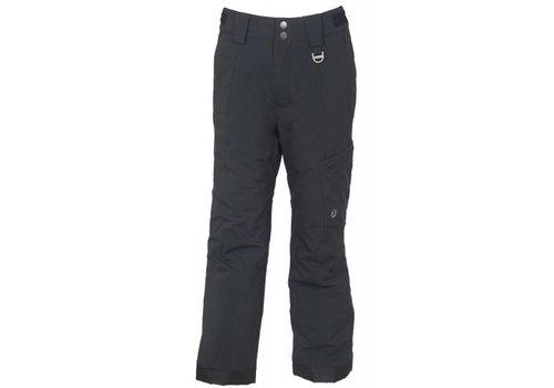 SUNICE SUNICE LASER PANTS - BLACK(701)