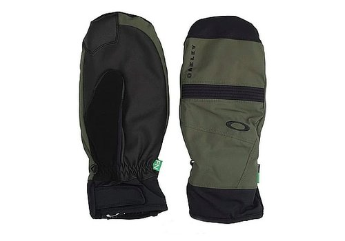 OAKLEY OAKLEY ROUNDHOUSE MITT 2.5-86V-DARK BRUSH