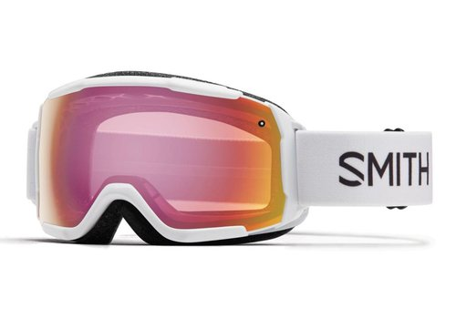 SMITH SMITH GROM WHITE -RED SENSOR MIRROR