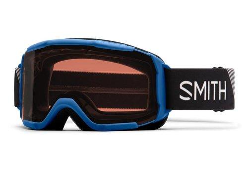 SMITH SMITH DAREDEVIL BLUE STRIKE -RC36