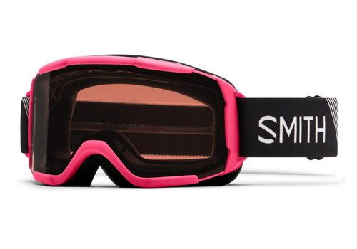 SMITH SMITH DAREDEVIL CRAZY PINK STRIKE -RC36